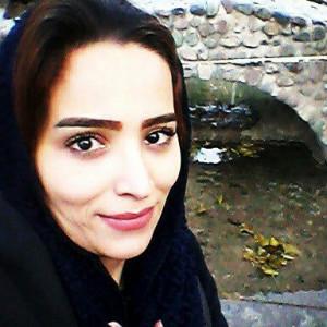 سمانه محمدزاده