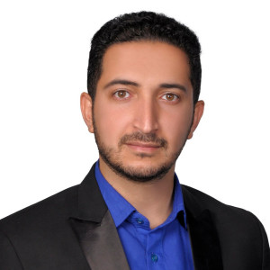 علیرضا ایزدی