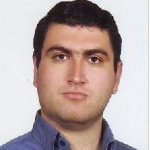 میر داود محمودی