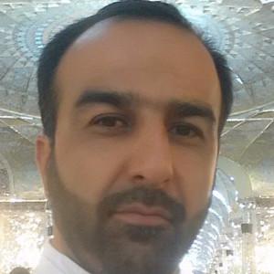 عباس عزیزپور