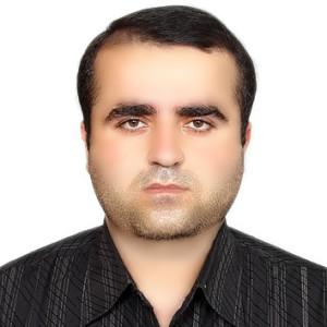 سید کاظم مشکی نژاد