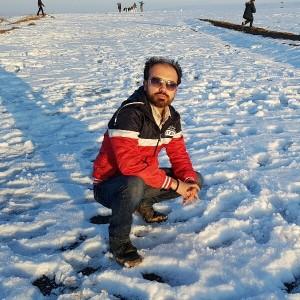 سید علی مزدآور
