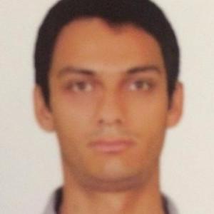 علی غلامی نژاد