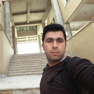 محسن قلعه قوند