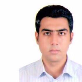 سهیل میرزایی