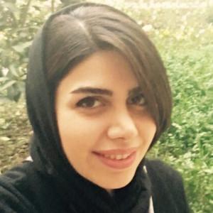 مهرآفرین اکبری