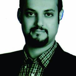 امیر محمودی
