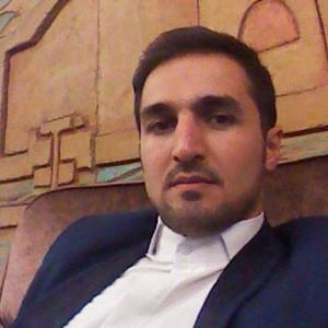 علی پورمحمدباروق