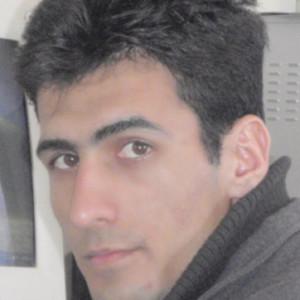 مهران سلطانی نژاد
