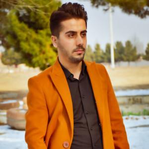 بهرام مولودزاده