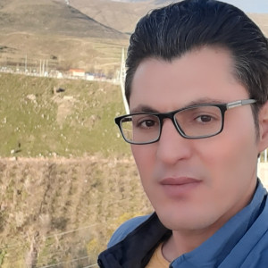 صمد گل محمدی