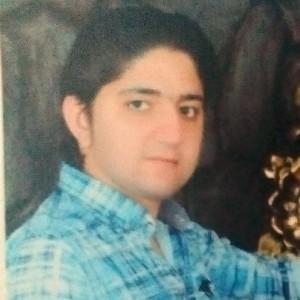 کاظم شهیدی