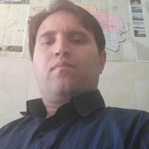 محمدرضا قربان پور