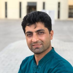 مهندس داود احمدی