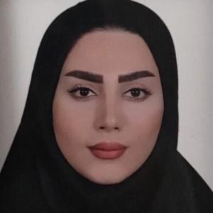 فاطمه احمدوند