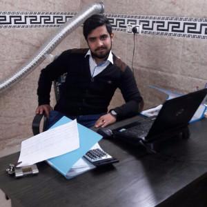 Mehdi Barzegari