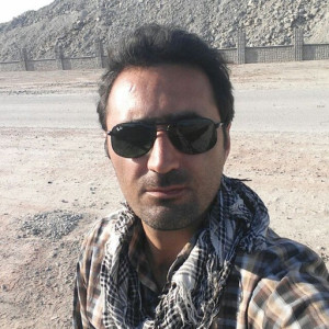عباس نعمتی