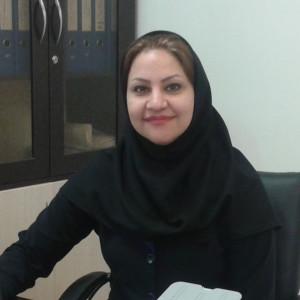 مریم خباززاده