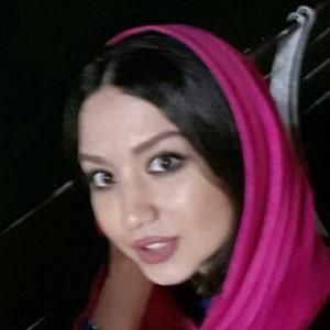 مهرنوش میرزایی