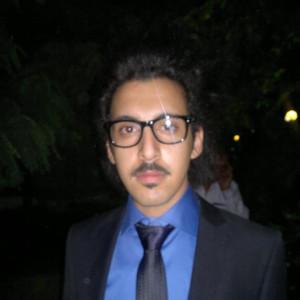 حامد امیری