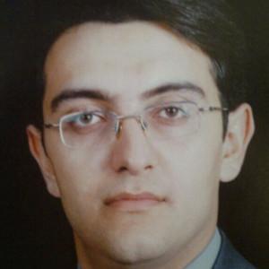 سینا صمدی افشار