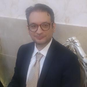 سید سعید موسوی