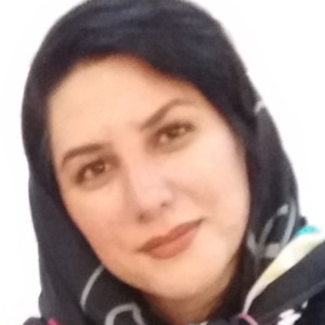 سیده مریم هاشمی جبلی
