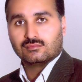 امیر حسین شریفی