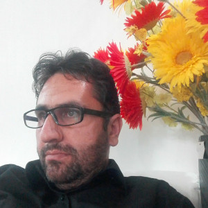محمد امین زرگر