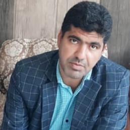 علی رجبی قورتانی