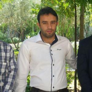 سیدزکریا محمودی