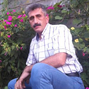 شهریار انصاری