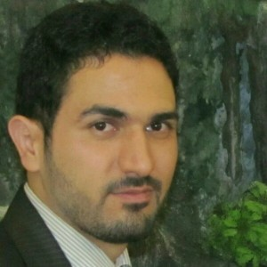 Amir Ghaedi