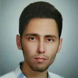 بهمن بابایی منفرد
