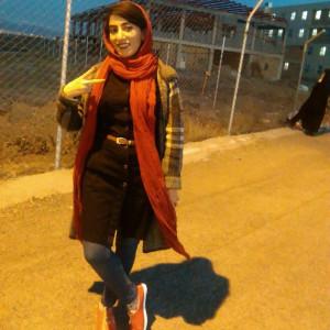 سکینه نورمحمدی