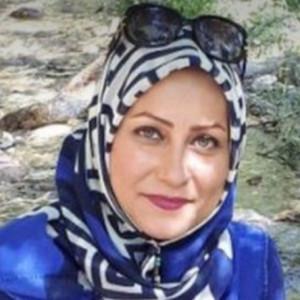 سعیده محمدرضا