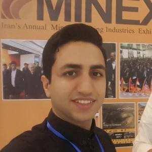 محمدرضا عطار
