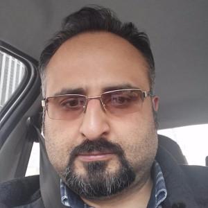 محمود شعبانی
