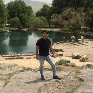 سپهر محسن پور