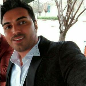 محسن محمدی