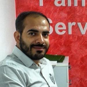 میلاد حسن پور