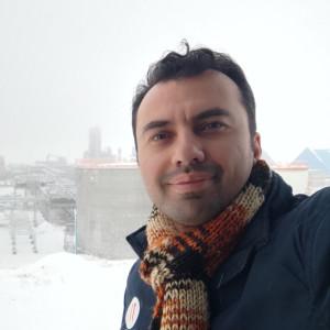 محمد رضا پسنده