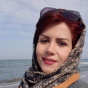 مهدیه پازوکی