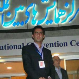 محمد علی پالیزبان