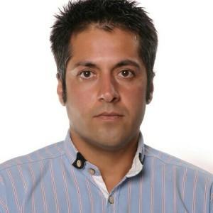 محمد جواد افشاری
