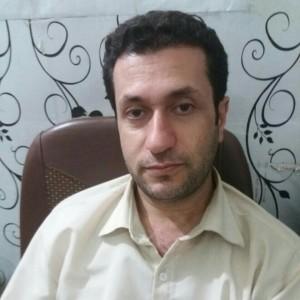 بهمن آقاجانزاده