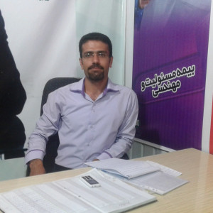 علی طاعتی مرفه
