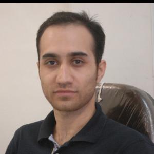 حامد افروغ