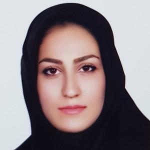 فاطمه سادات هاشمی