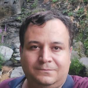 حامد پوردروگر